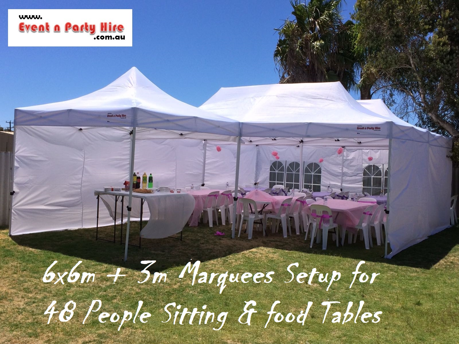 Event N Party Hire Unbeatable Hiring Cost For Your Party